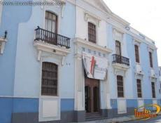 The Veracruz City Museum