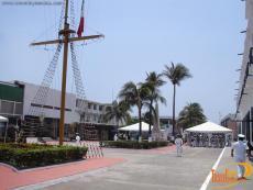 Museo Histórico Naval de Veracruz