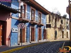 Callejones de Xalapa