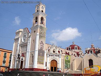 Xalapa - die schöne Blumenstadt