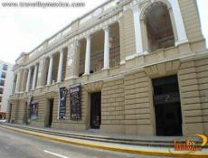 Jose Peon Contreras Theater