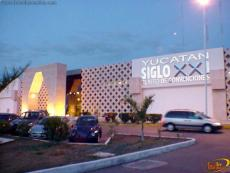 Siglo XXI Convention Center