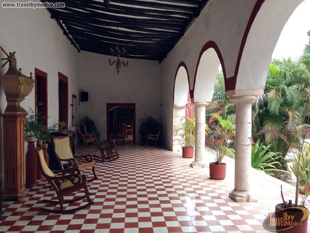 Casa Cural (Parsonage), Valladolid | Travel By Mexico