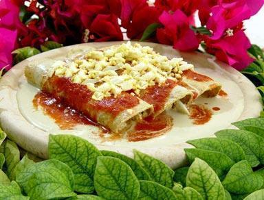 Costumbres Y Tradiciones De Yucatán Yucatán Gastronomía