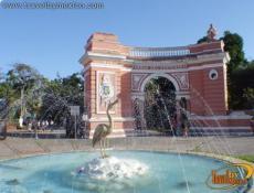 Parque Zoológico Centenario