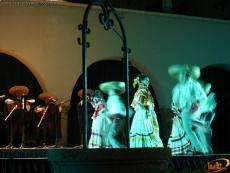 Folkloric Ballet of the Autonomus University of Yucatan