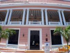 The Merida City Museum