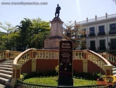 Hidalgo Park  (Gen. Cepeda Peraza)