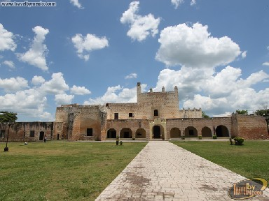 Ex Convento de San Bernardino de Siena