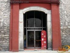 Pinacoteca del Estado Juan Gamboa Guzmán