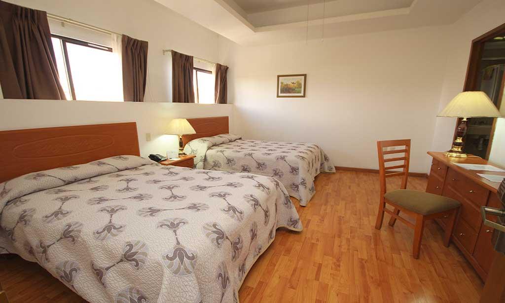 Mar 237 A Benita Hotel 4 Estrellas Zacatecas