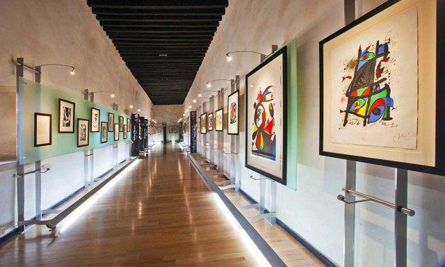 Museo.Pedro Coronel Museum Zacatecas Travel By Mexico