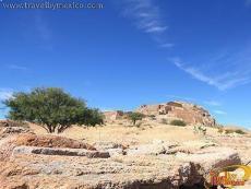 La Quemada, Misteriosa Zona Arqueológica