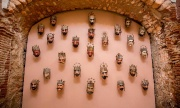 The largest collection of Mexican masks in the world